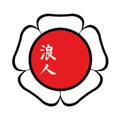 Logo Dojo Ronin