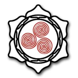 Logo Nishinkan Dojo